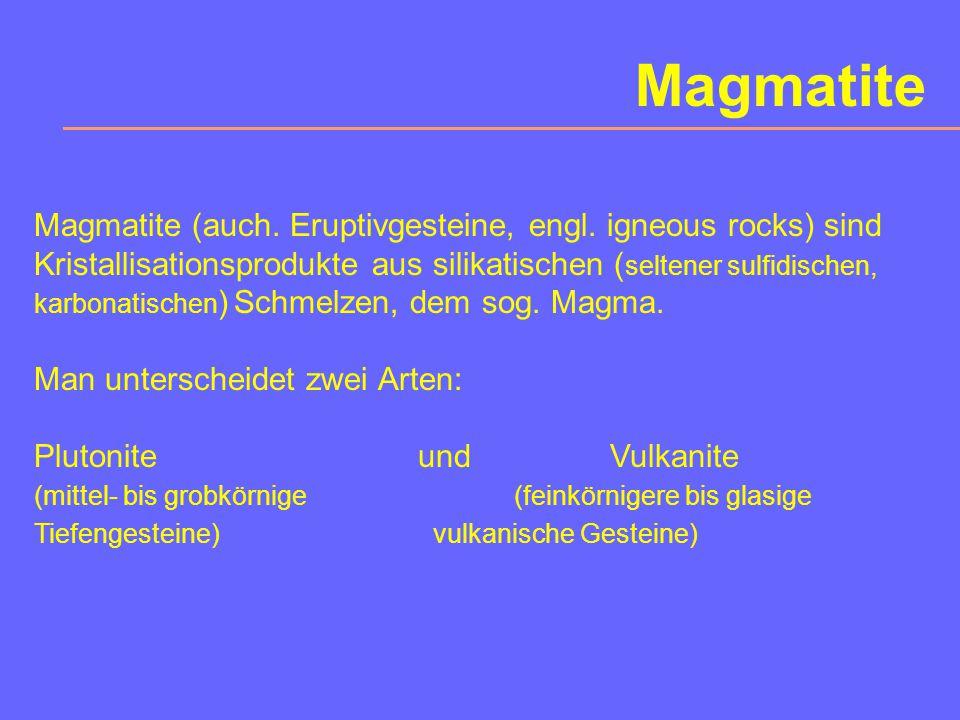 Magmatite