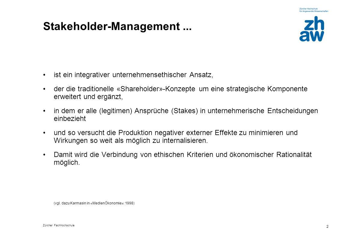 Stakeholder-Management ...