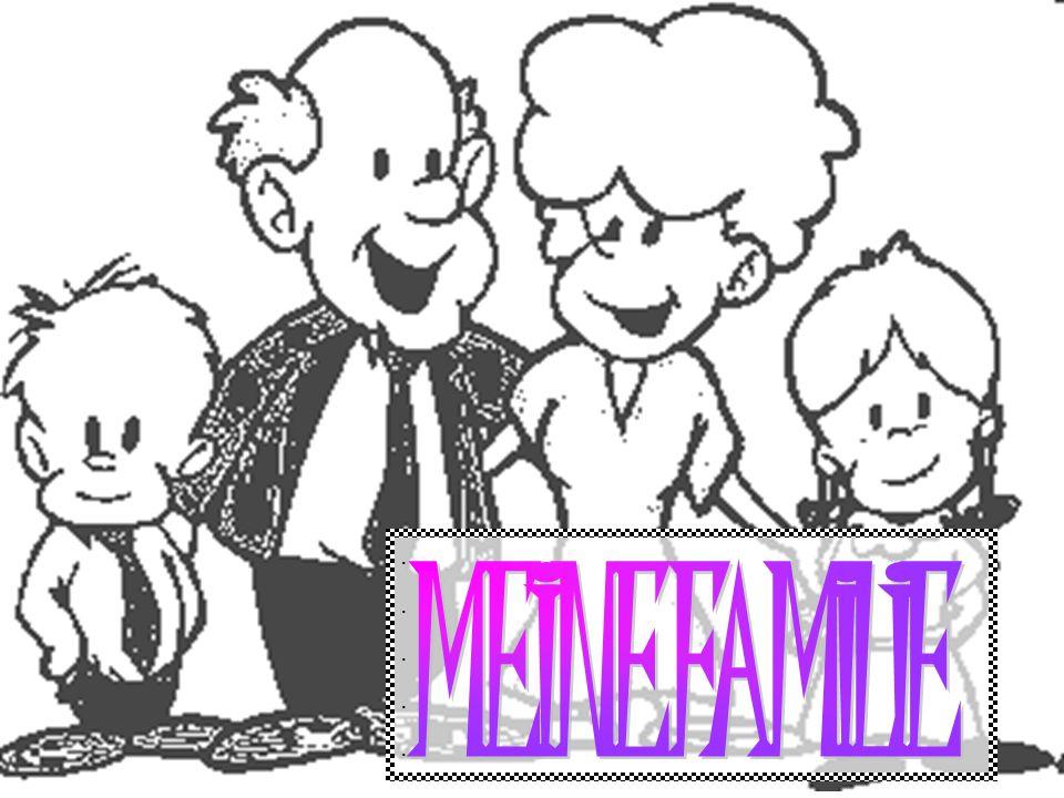. MEINE FAMILIE