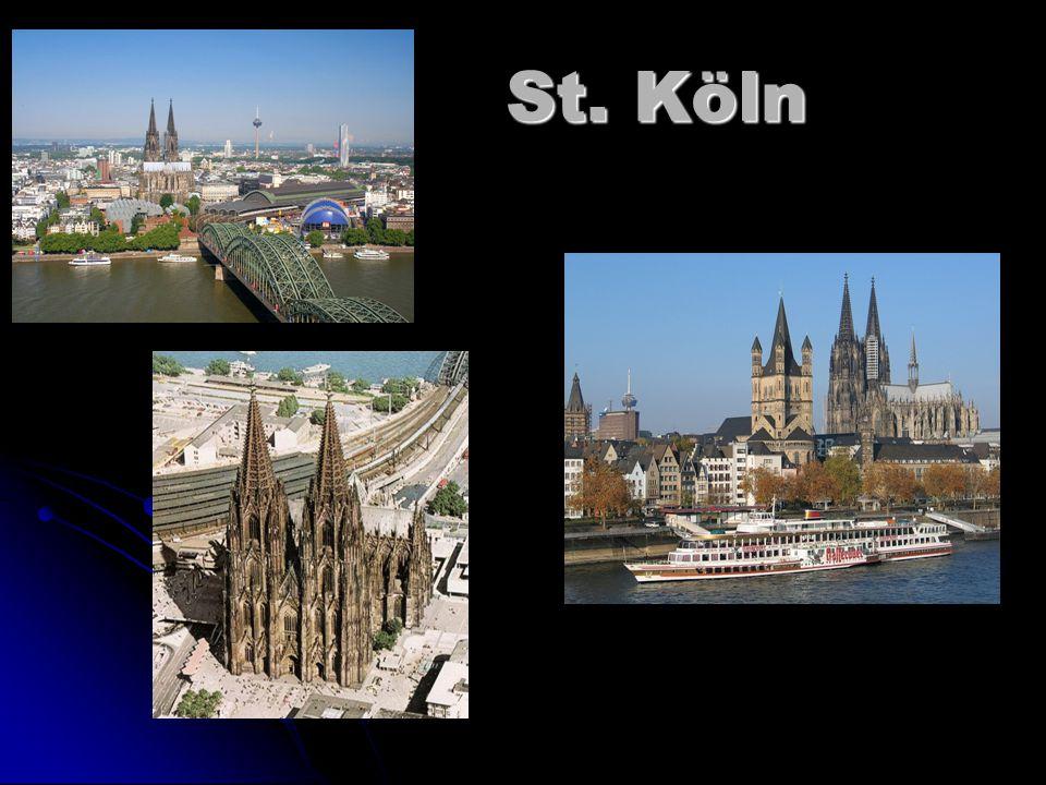 St. Köln