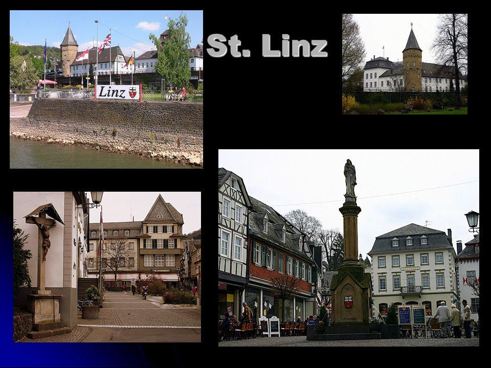 St. Linz