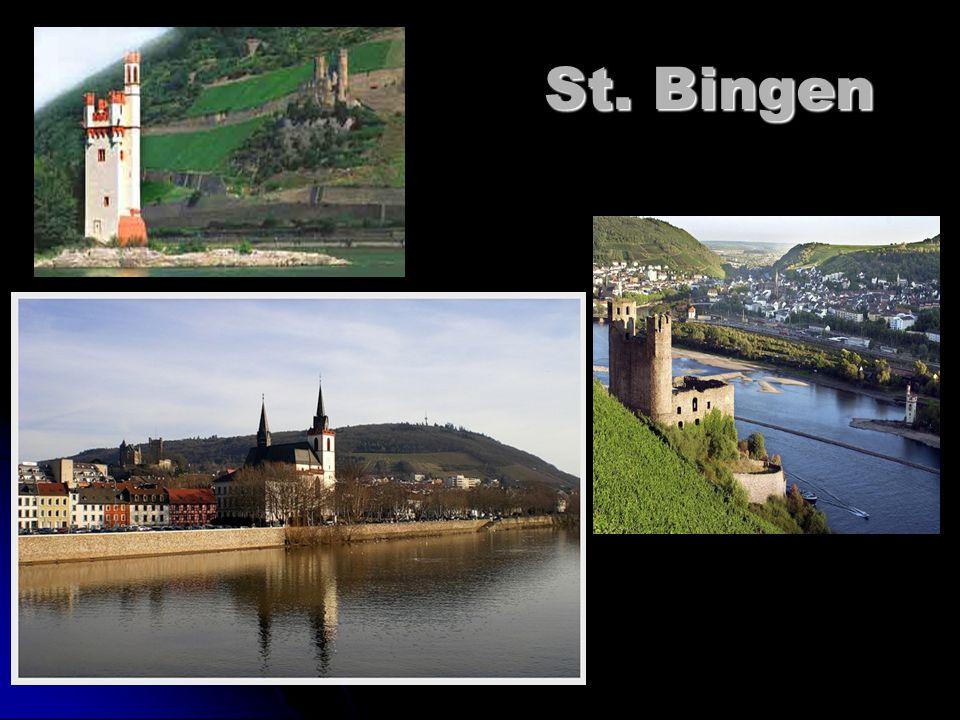 St. Bingen