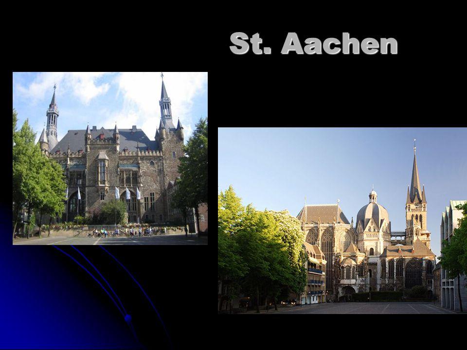 St. Aachen