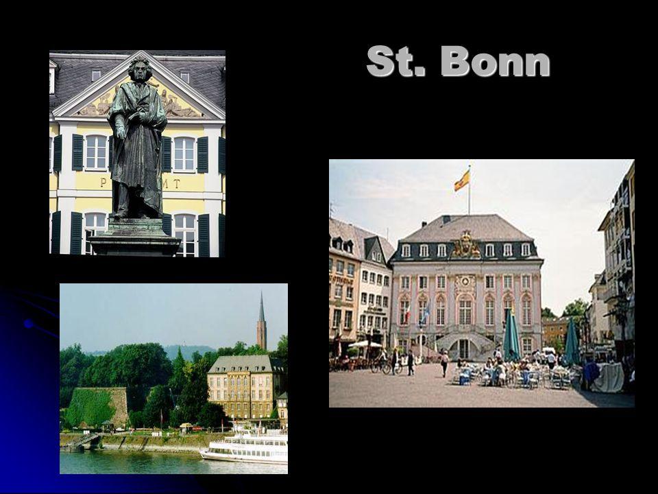 St. Bonn