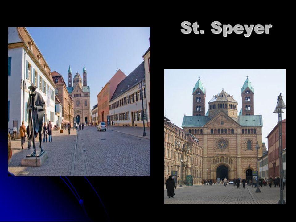 St. Speyer