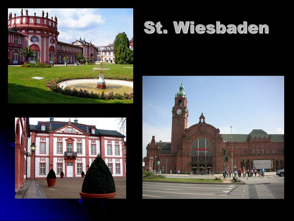 St. Wiesbaden