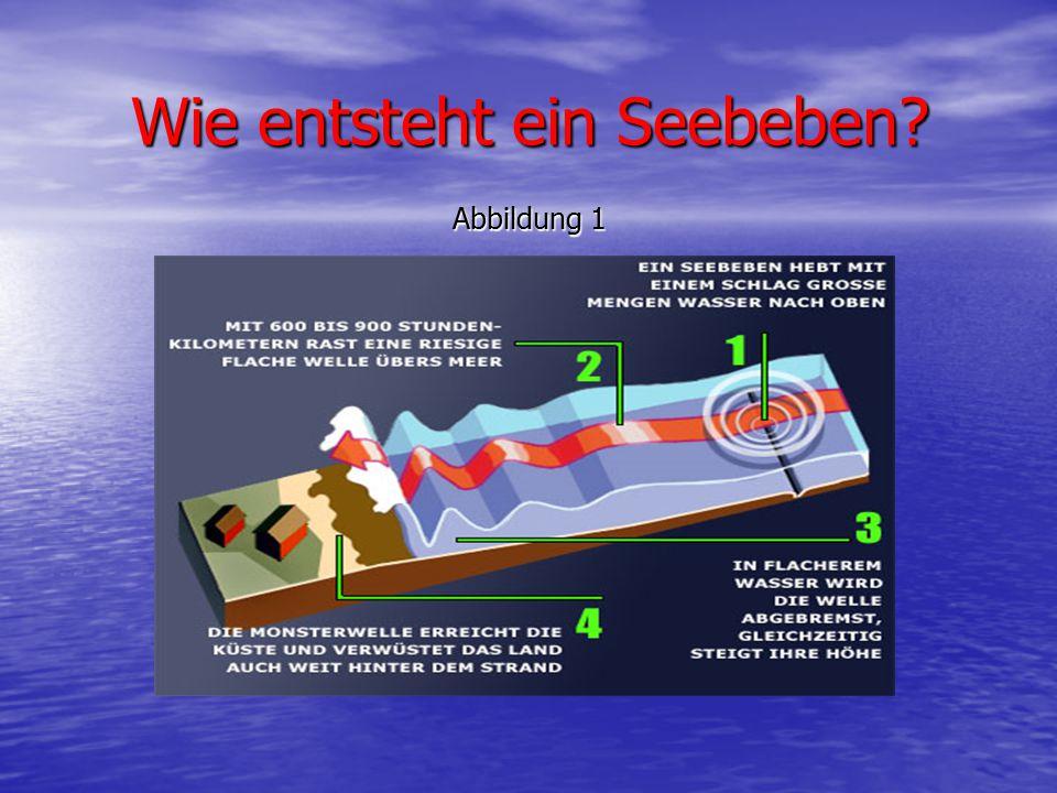 Wie entsteht ein Seebeben Abbildung 1