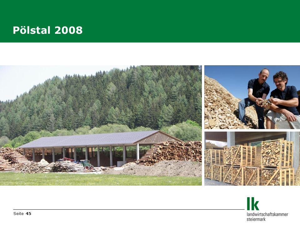Pölstal 2008