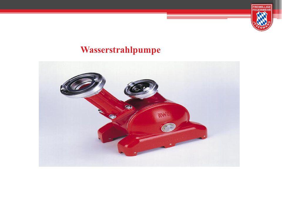 Wasserstrahlpumpe 17