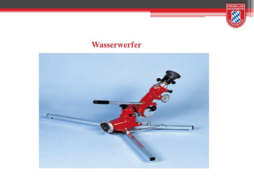 Wasserwerfer 31