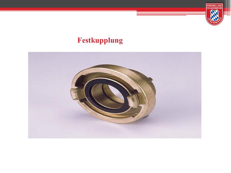 Festkupplung 9
