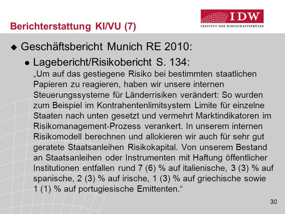 Berichterstattung KI/VU (7)