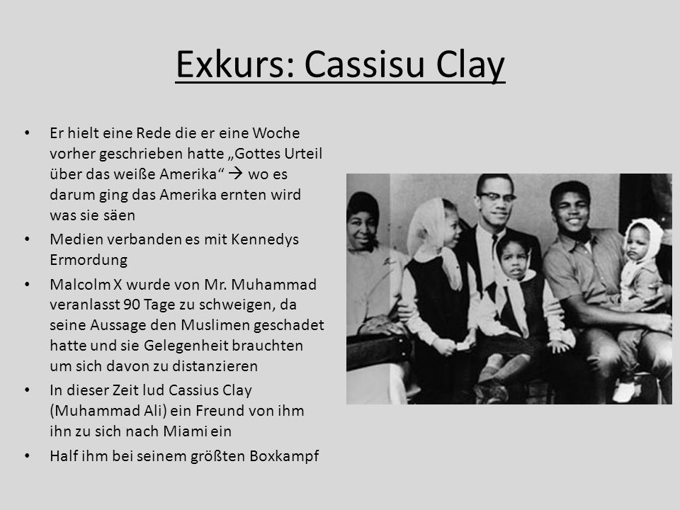 Exkurs: Cassisu Clay