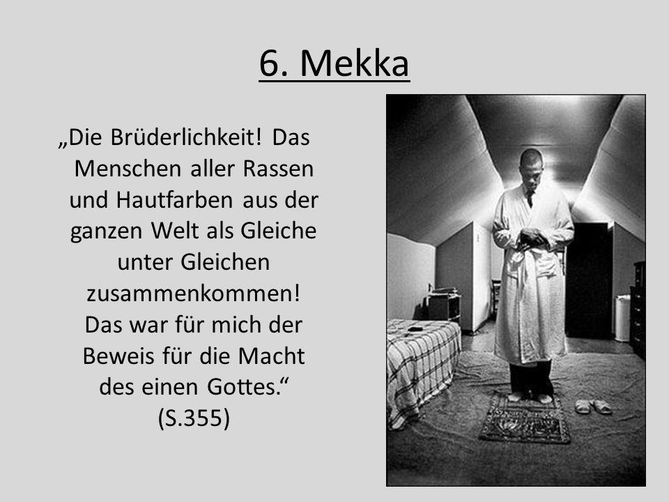 6. Mekka