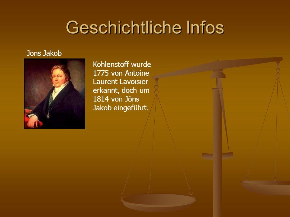 Geschichtliche Infos Jöns Jakob