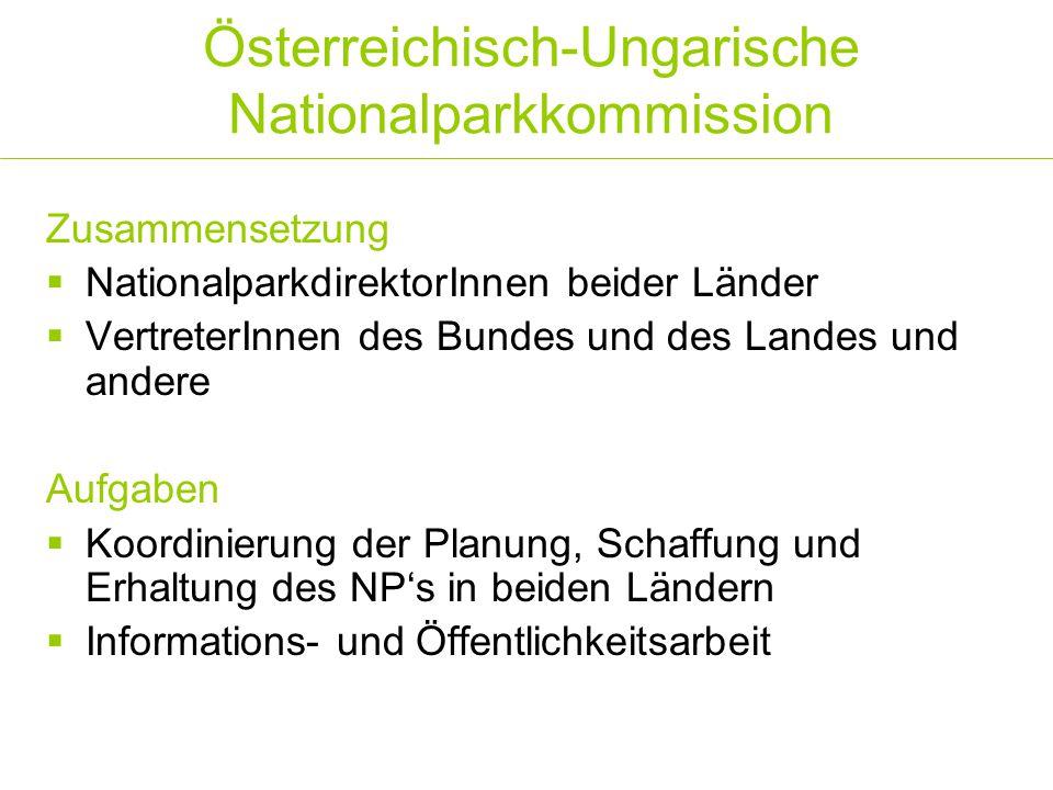 Österreichisch-Ungarische Nationalparkkommission