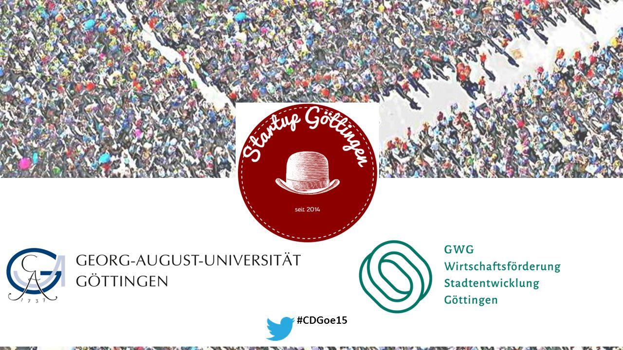 Startup Göttingen Crowdfunding Day