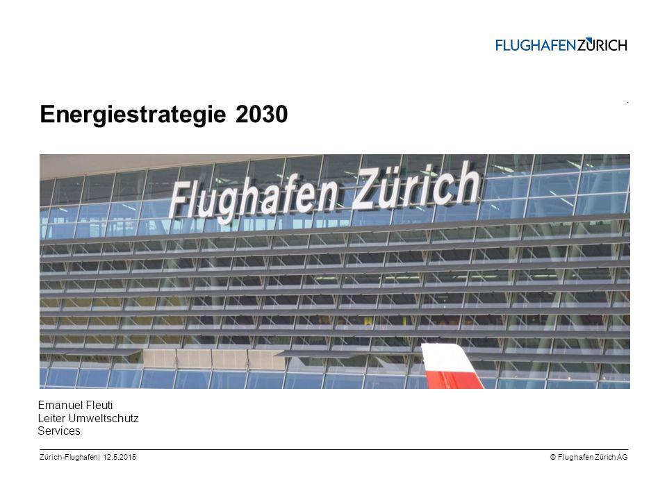 Energiestrategie 2030 Emanuel Fleuti Leiter Umweltschutz Services
