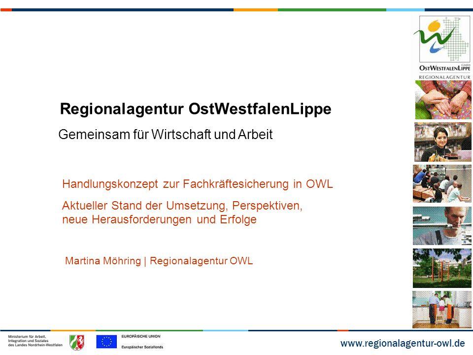 Regionalagentur OstWestfalenLippe
