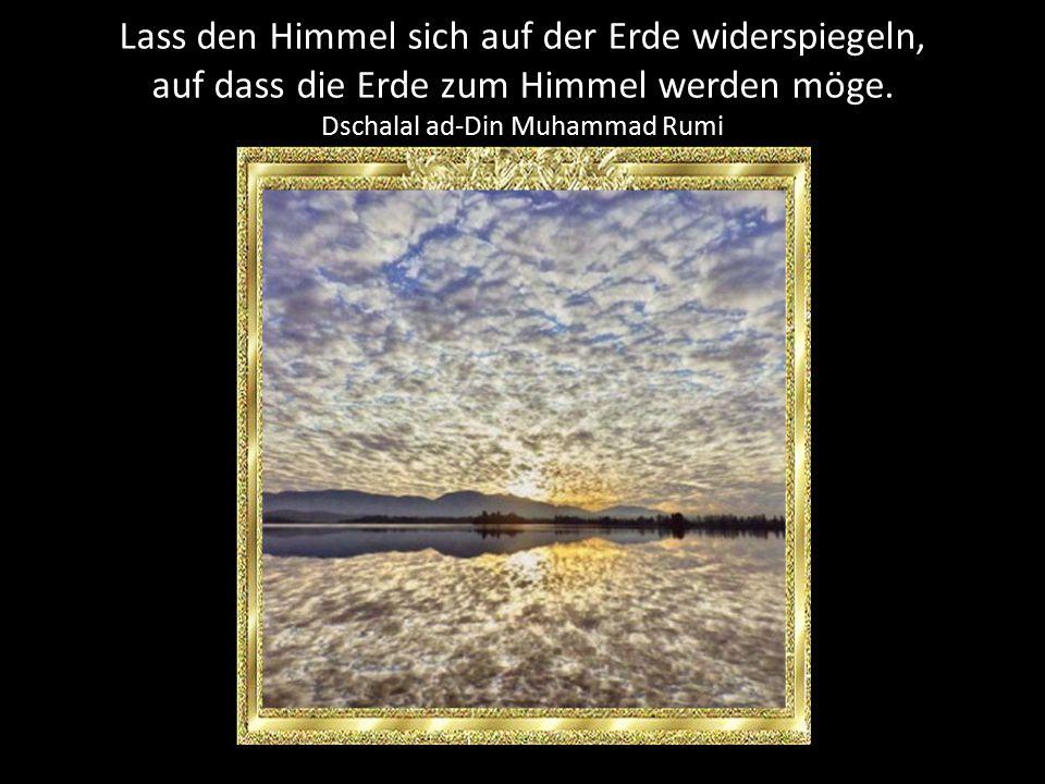 Dschalal ad-Din Muhammad Rumi