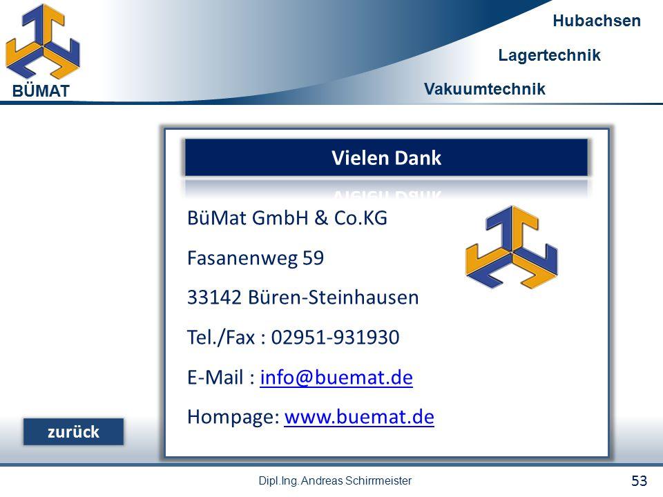 E-Mail : info@buemat.de Hompage: www.buemat.de