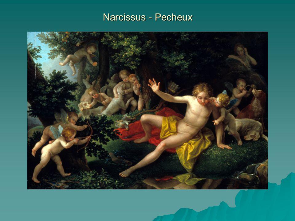 Narcissus - Pecheux