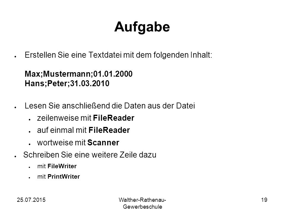 Walther-Rathenau-Gewerbeschule