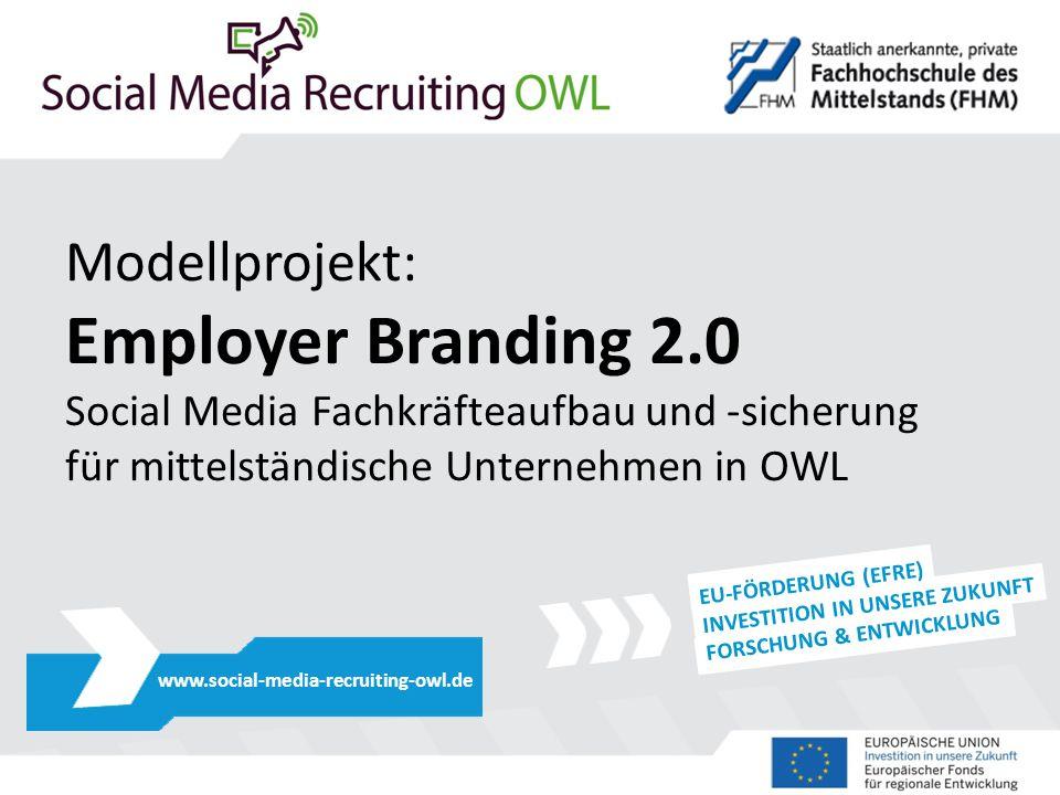 Modellprojekt: Employer Branding 2