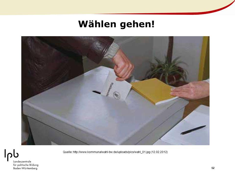 Wählen gehen! Quelle: http://www.kommunalwahl-bw.de/uploads/pics/wahl_01.jpg (12.02.2012)