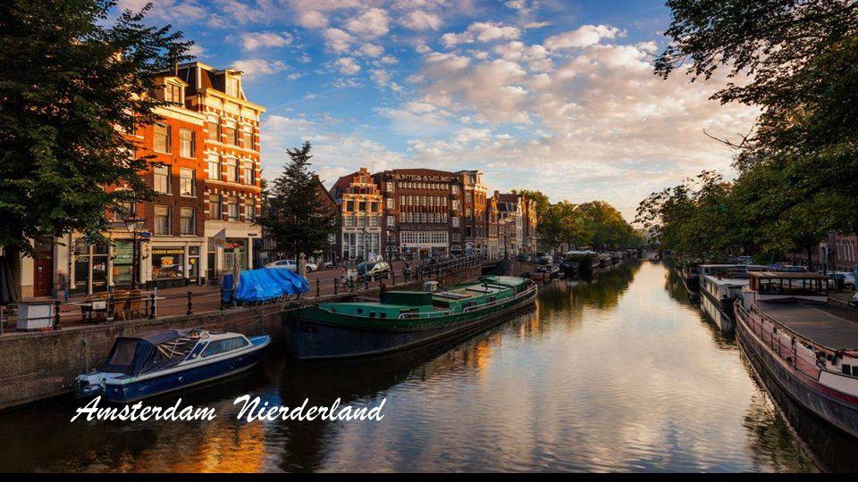 Amsterdam Nierderland