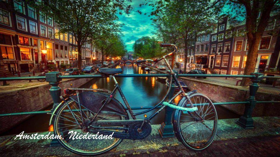 Amsterdam, Niederland