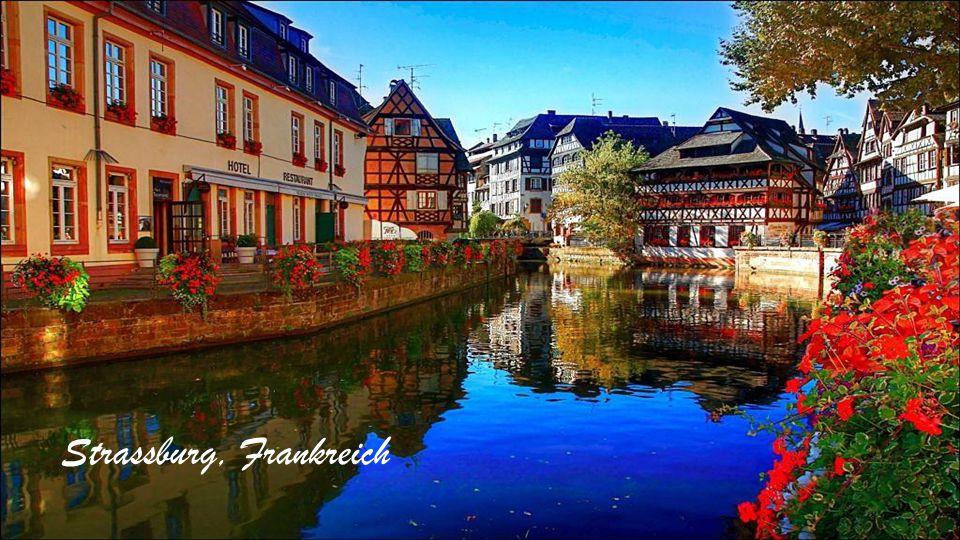 Strassburg, Frankreich