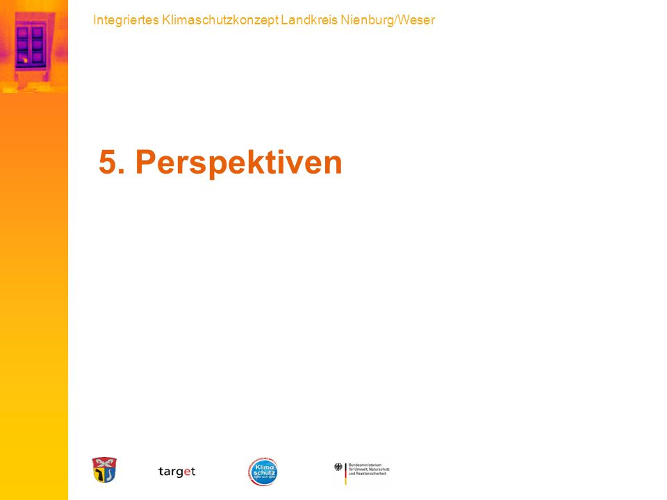 5. Perspektiven