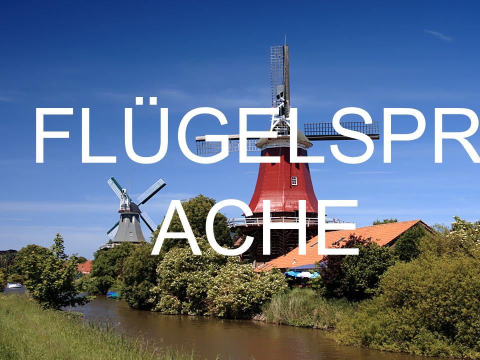 FLÜGELSPRACHE