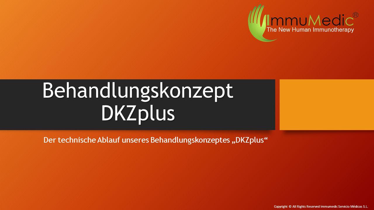 Behandlungskonzept DKZplus