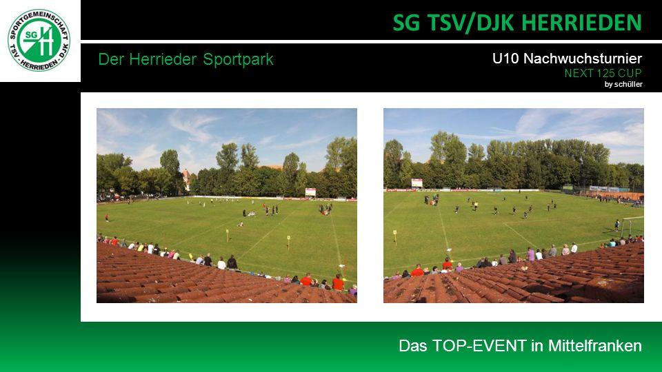 SG TSV/DJK HERRIEDEN Der Herrieder Sportpark
