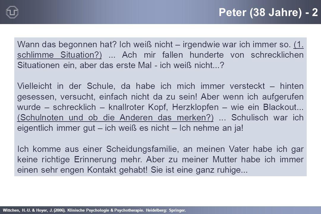 Peter (38 Jahre) - 2