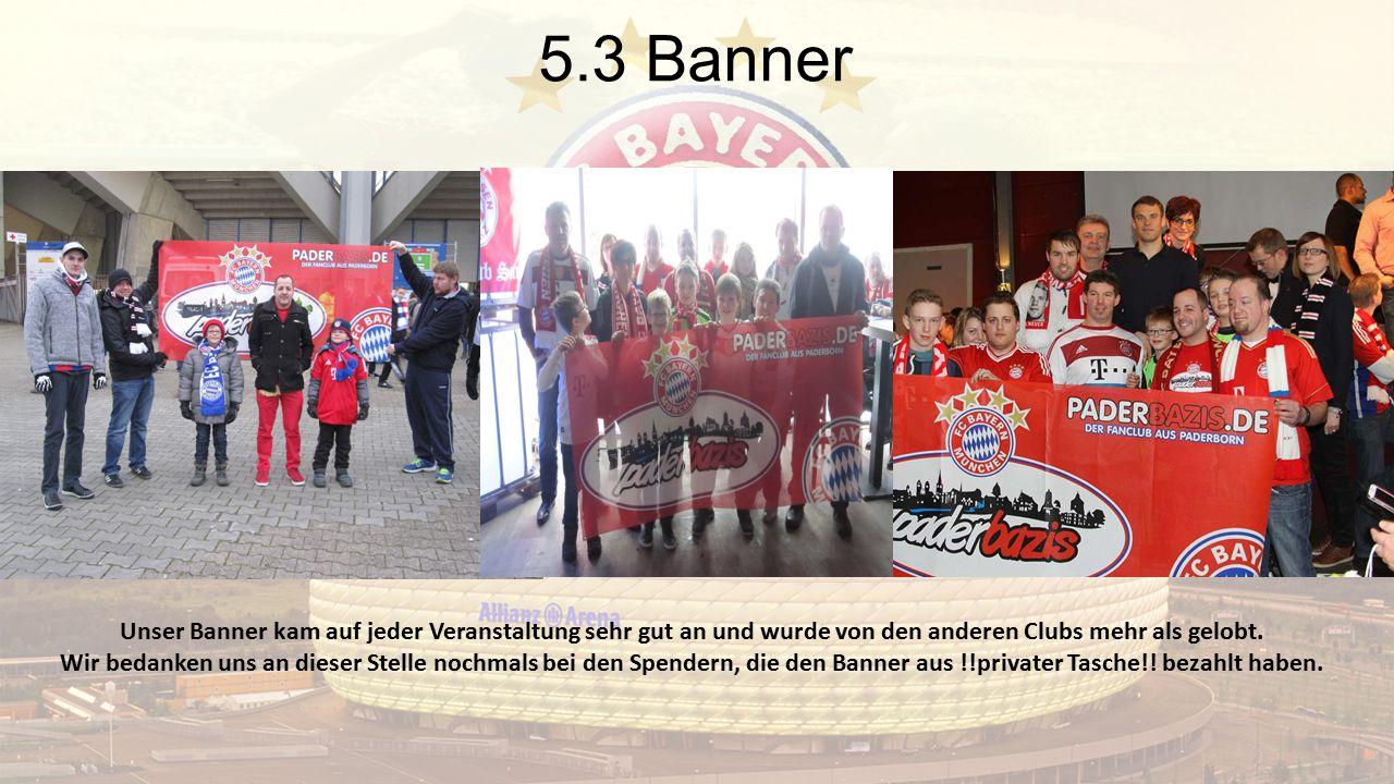 5.3 Banner