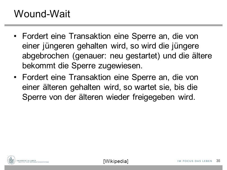 Wound-Wait