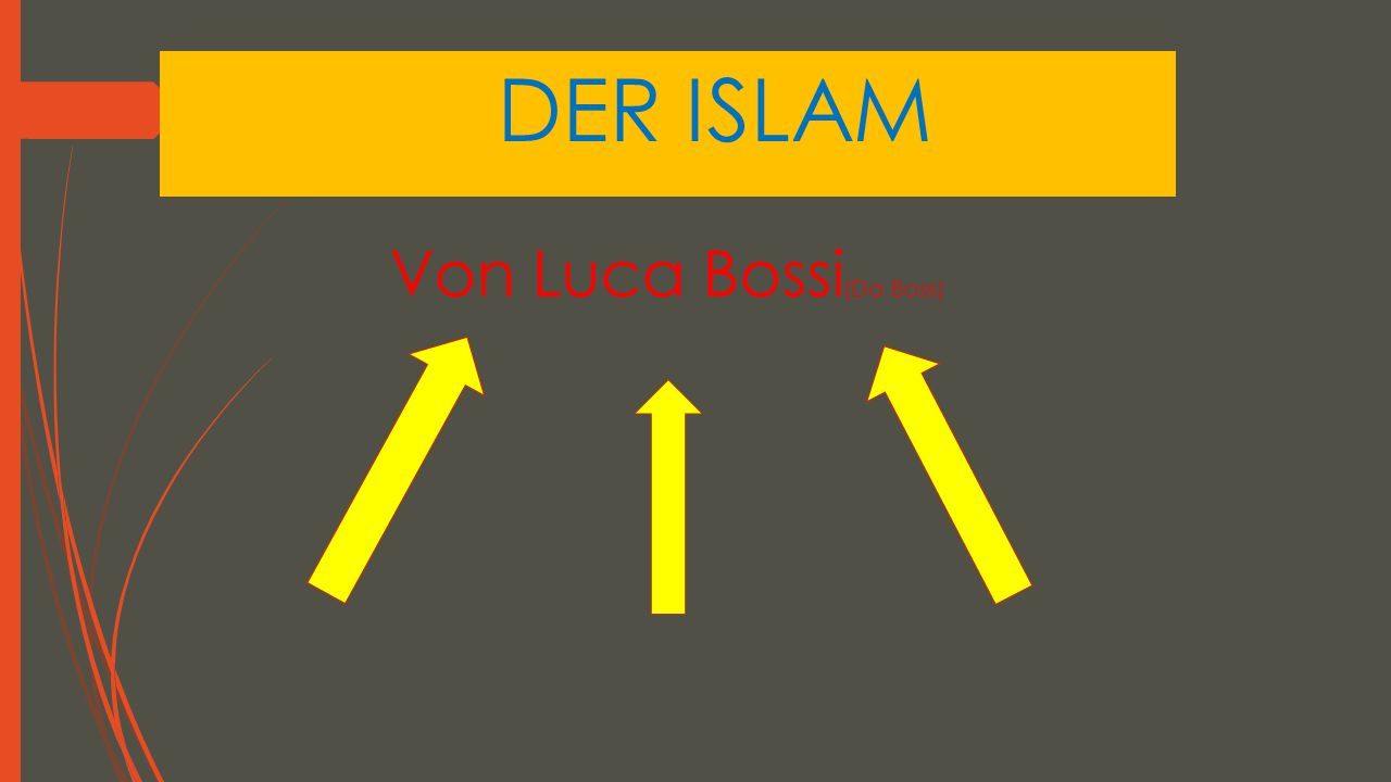 Von Luca Bossi(Da Boss)