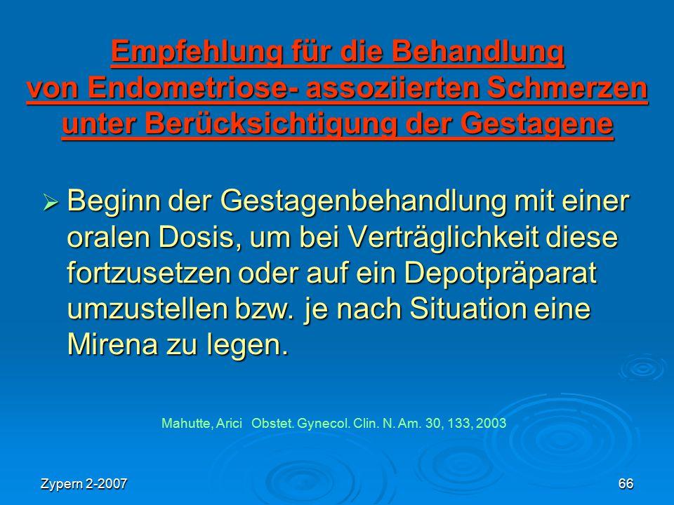Mahutte, Arici Obstet. Gynecol. Clin. N. Am. 30, 133, 2003