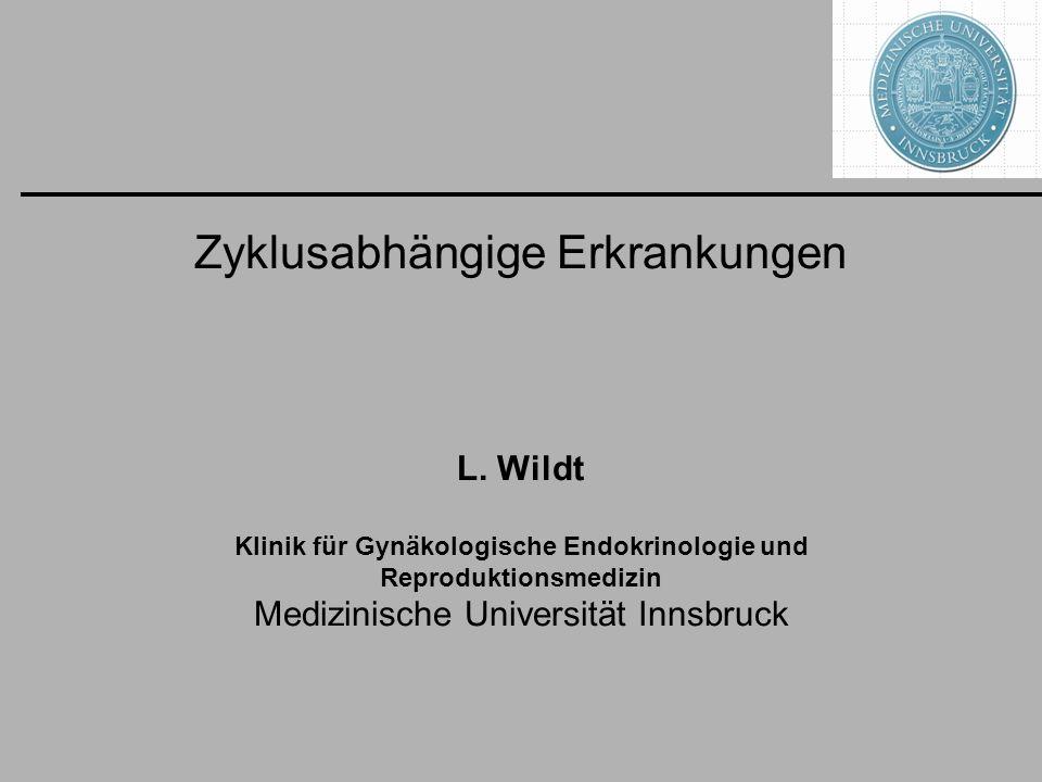 Klinik für Gynäkologische Endokrinologie und Reproduktionsmedizin