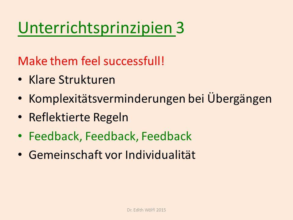 Unterrichtsprinzipien 3