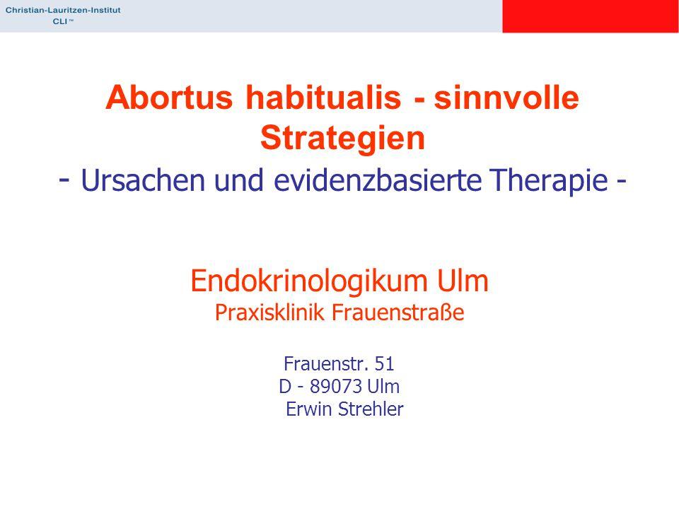 Praxisklinik Frauenstraße