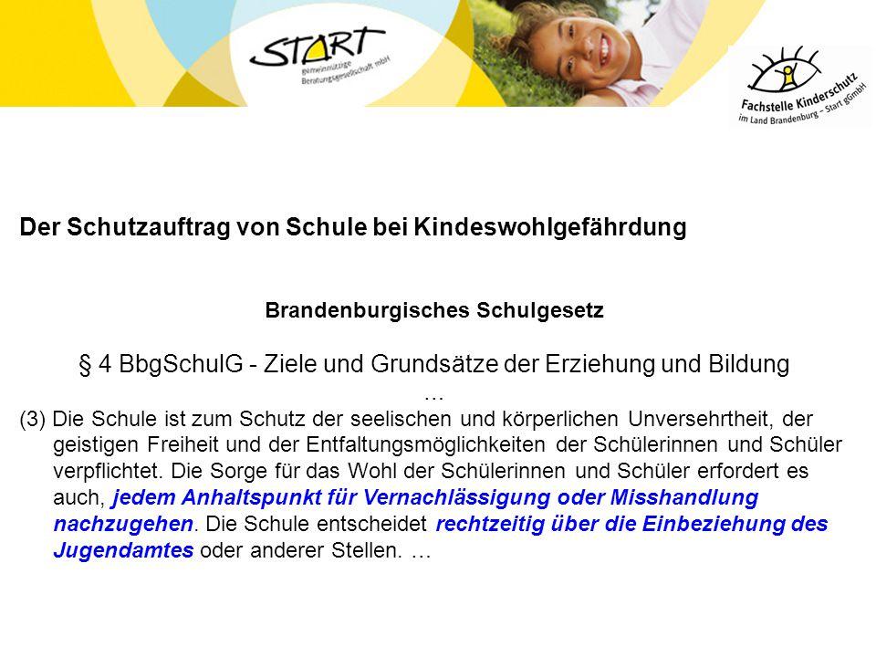 Brandenburgisches Schulgesetz