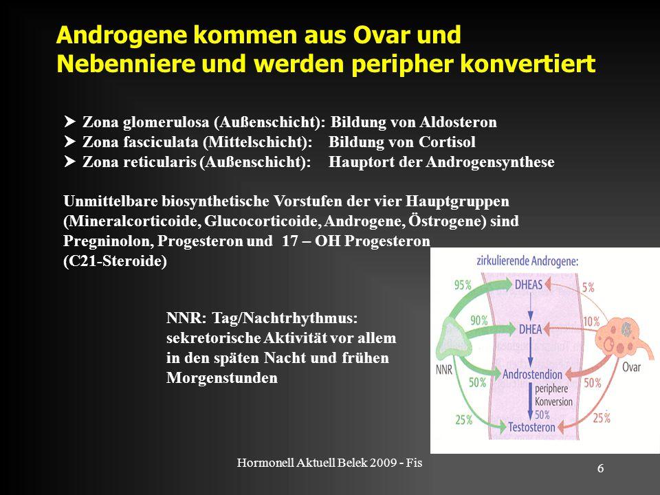 Hormonell Aktuell Belek 2009 - Fis