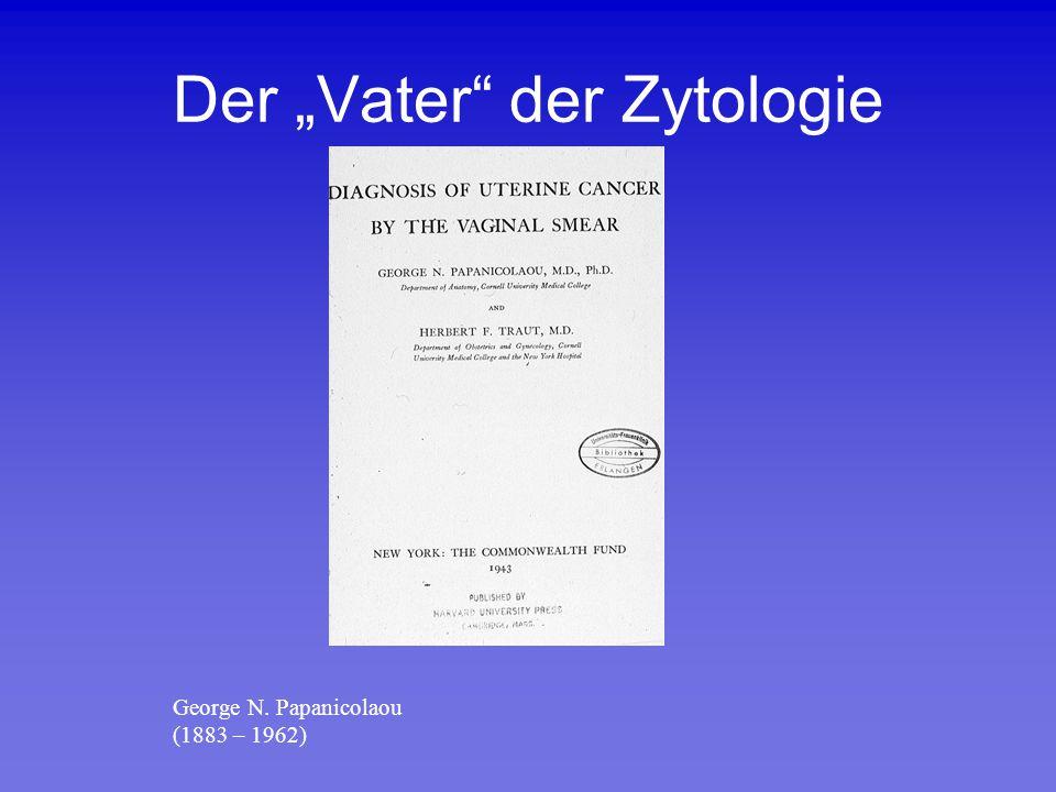 """Der """"Vater der Zytologie"""