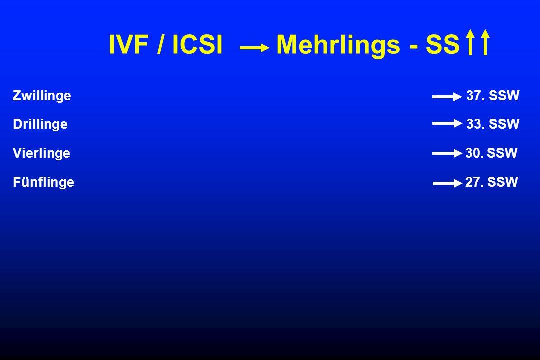 IVF / ICSI Mehrlings - SS