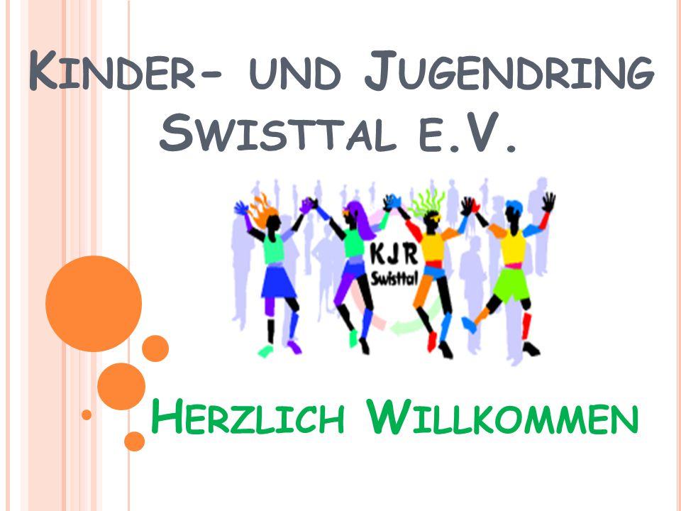 Kinder- und Jugendring Swisttal e.V.