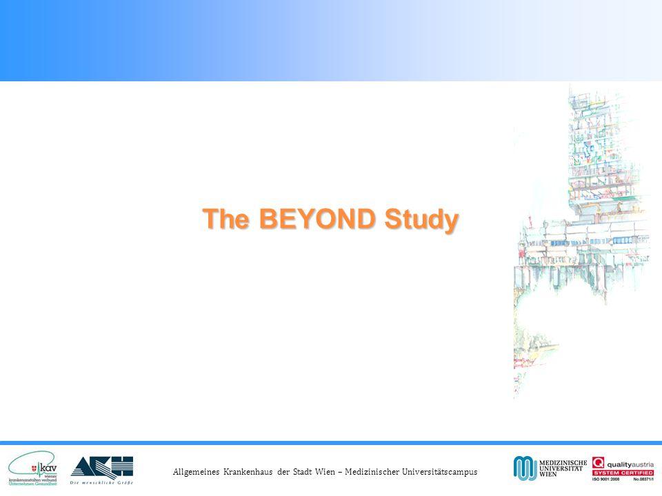The BEYOND Study